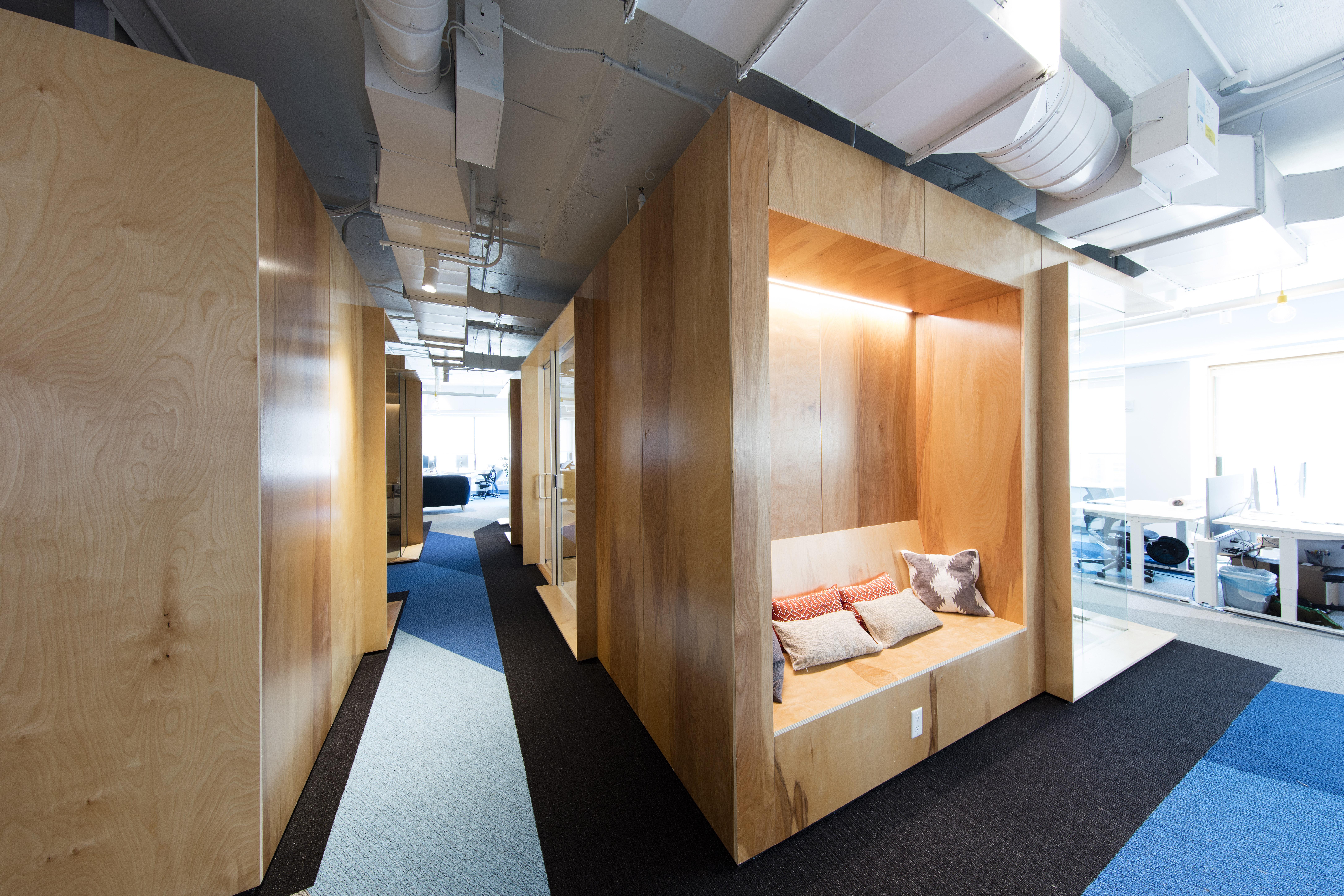 Digital Ocean HQ 15