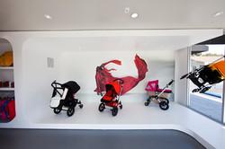 Bugaboo Concept Store 06