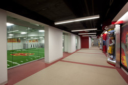 USC all sports building 05