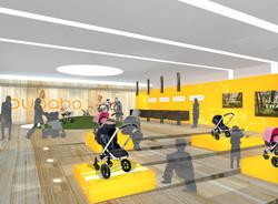 Bugaboo Concept Store 02
