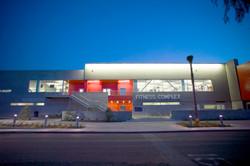 Orange Coast Fitness Center 01