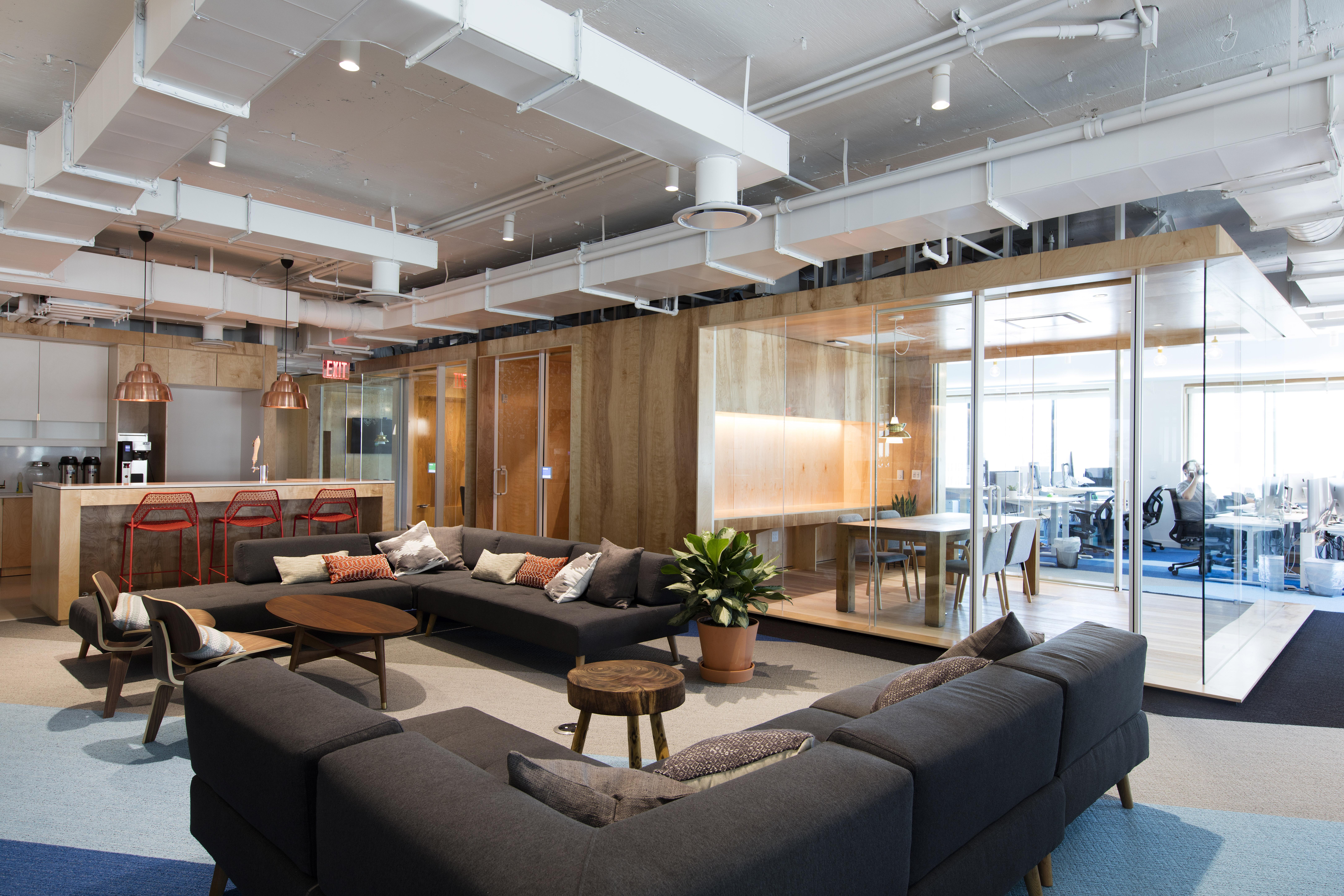 Digital Ocean HQ 16