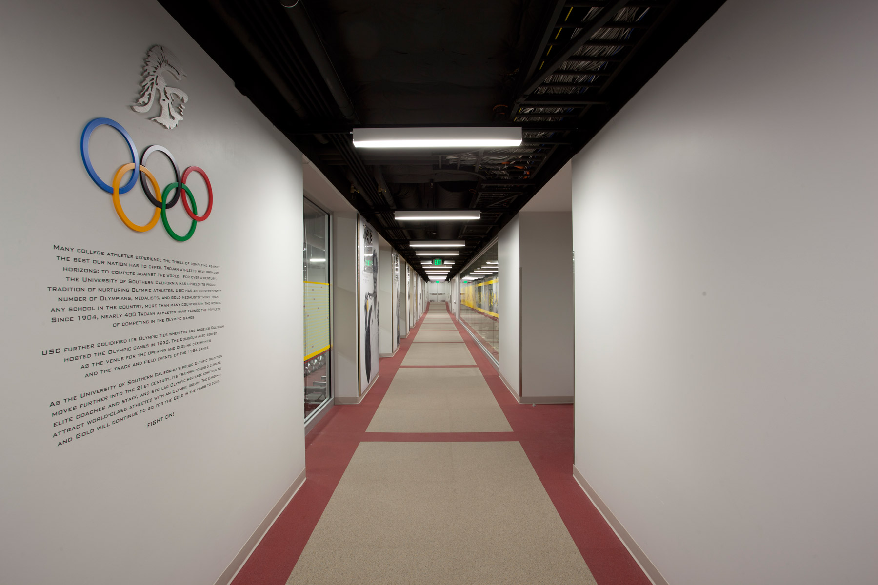 USC all sports building 04