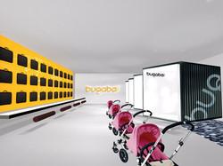 Bugaboo Concept Store 04