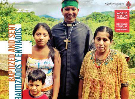 World Mission Sunday