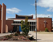 ST ANTHONY OF PADUA, FORT SUMNER.JPG