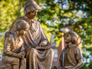 January 4: St. Elizabeth Ann Seton, religious