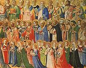 WHY DO WE PRAY TO SAINTS?