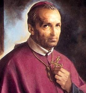 November 4: Saint Charles Borromeo, Bishop