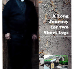 A Long Journey for Two Short Legs