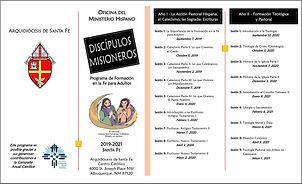 DISCIPULOS MISIONEROS A 2019-2020.JPG