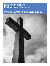 Parish Safety & Security Guide 2020-2021