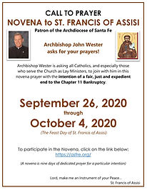 CALL TO PRAYER SEPT 26 TO OCT 4 2020.JPG