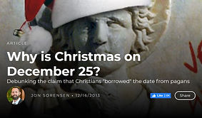 WHY IS CHRISTMAS ON DEC 25.JPG