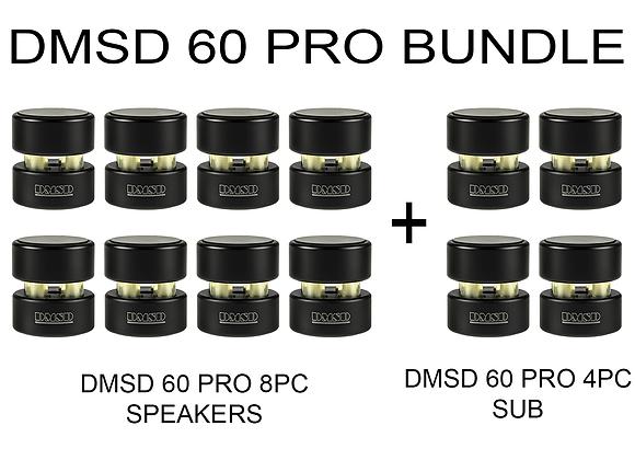 DMSD 60 Pro Bundle