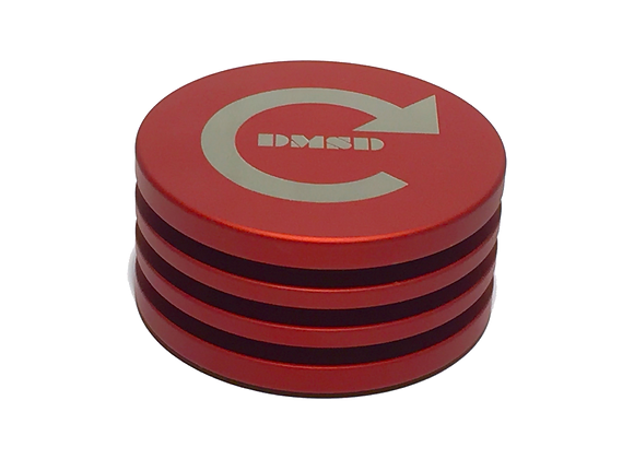 DMSD Turntable Stabilizer Red