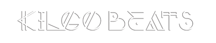 Kilgo Beats Logo White big.png