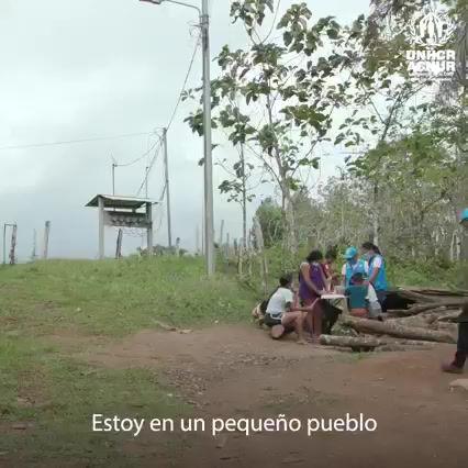 Alto Comisionado de la ONU hace llamado al mundo por ayuda a Costa Rica