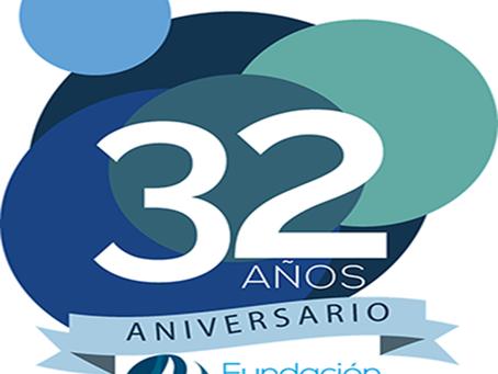 32 Aniversario de Fundación Mujer