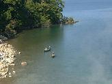 屈斜路湖 和琴半島