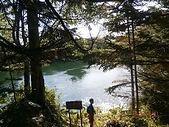 阿寒の湖オンネトー・太郎湖・次郎湖