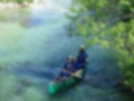 釧路川源流 パドルを手に川を下ろう!