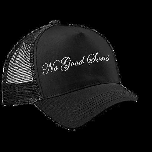 No Good Sons Trucker Cap