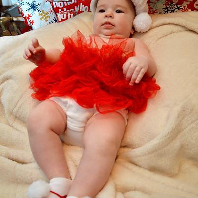 Layna G. Christmas