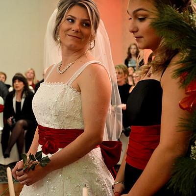 Marino Wedding