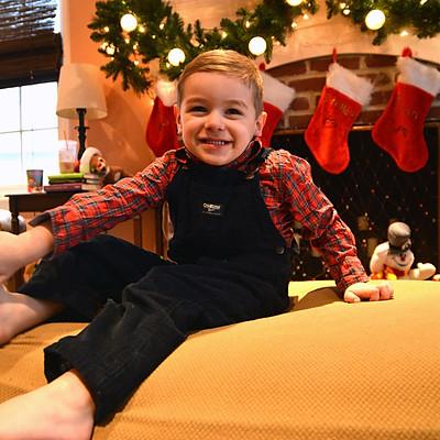 Aidan Christmas