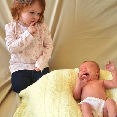 Paisley - Newborn
