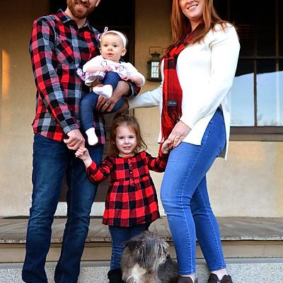 Coluzzi Family