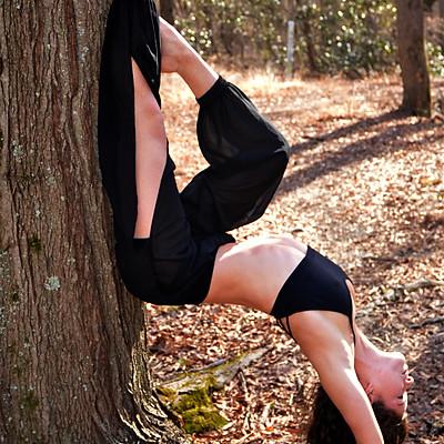Katie L. - Yoga