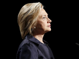 The Destruction of Hillary Clinton: Introduction