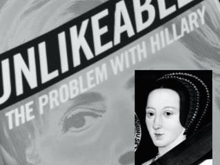 From Anne Boleyn to Hillary Clinton: Gender, Politics, and Myth