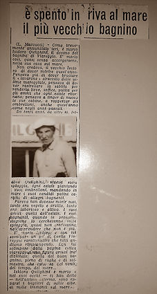 Isidoro Quilghini 1949
