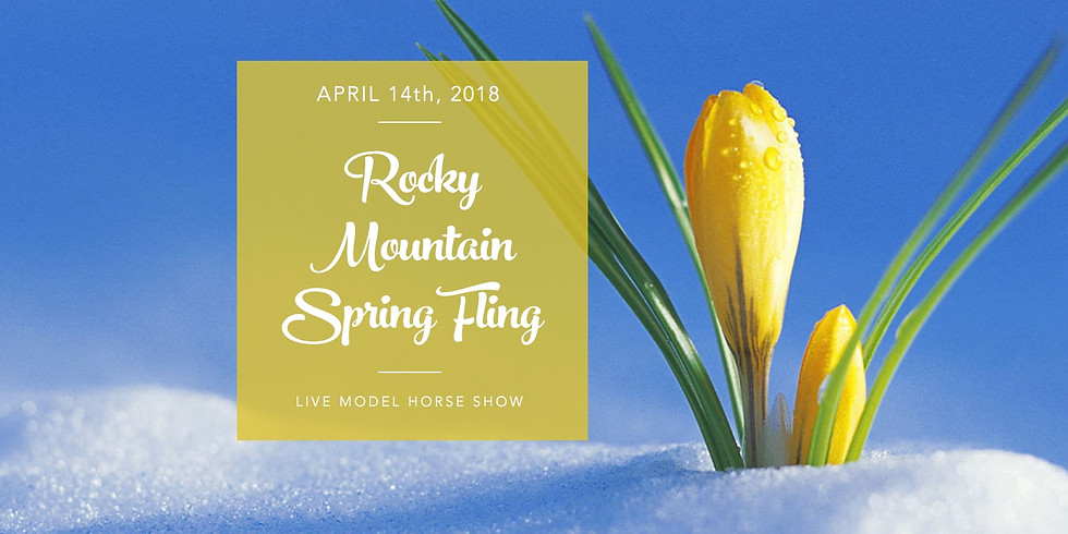 Rocky Mountain Spring Fling