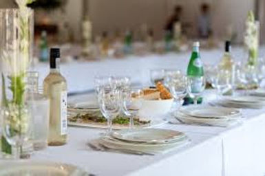 Great for Weddings, Business Meetings, Trade Shows and other community events. Hop on over to the page to find out more and provide contact information so we can get your needs and reserve your dates. Hurry they fill up fast.