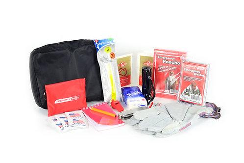 Basic Auto Emergency Kit
