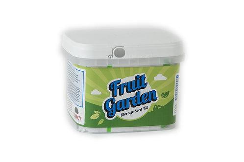 Fruit Garden Non-Hybrid Seed Kit