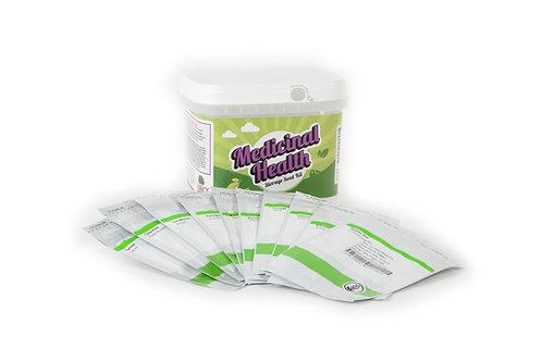 Medicinal Health Garden Non-Hybrid Seed Kit