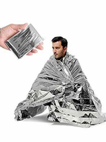 Mylar Survival Blanket