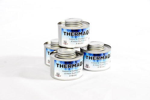 Set of 4 Therma-fuel - 16 hours of fuel