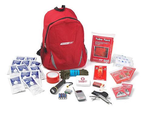 2 Person Basic 72 Hr Survival Kit