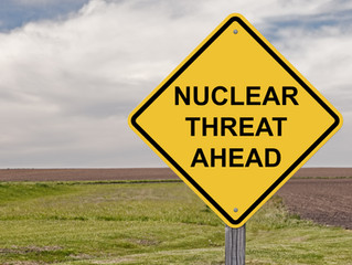 Here is what you need to do NOW to prepare for a potential NUCLEAR ATTACK before it is too late!
