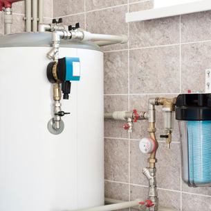 Repair Water Heater