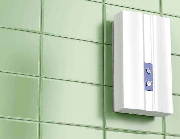 Tankless Water Heater Flush