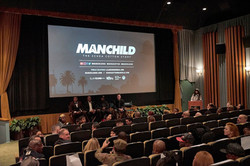 Manchild Screening