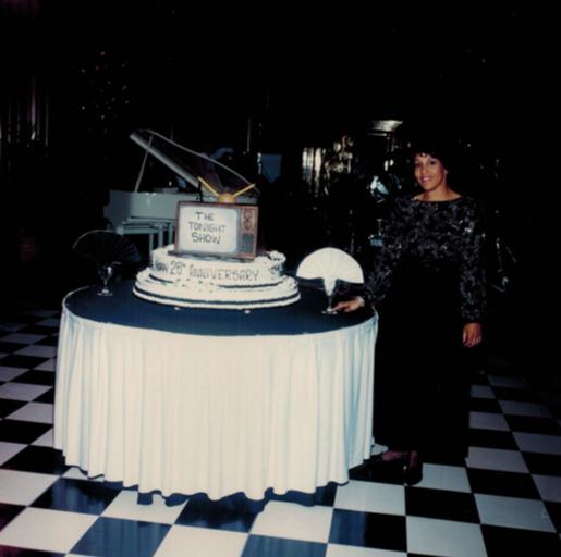 25th Anniversary of Tonight Show