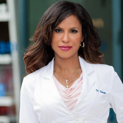 Dr. Susan Evans